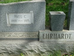 Paul C. Ehrhardt