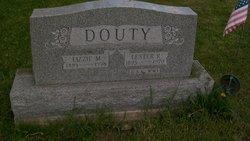 Elizabeth M Lizzie <i>Emig</i> Douty