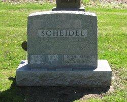 Sophie <i>Scheidel</i> Aho