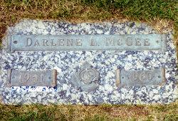 Darlene L. McGee