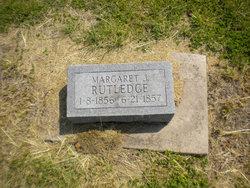 Margaret J. Rutledge