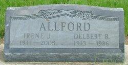 Delbert R. Allford