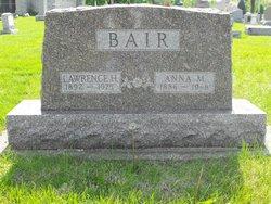 Anna Mae <i>Hirsch</i> Bair
