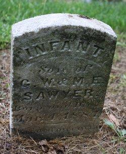 Infant Sawyer