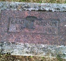 Grace M. Johnson