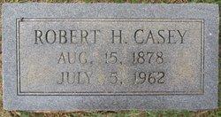 Robert H Casey
