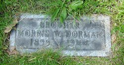 Morris W. Dorman