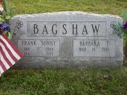 Frank Sonny Bagshaw