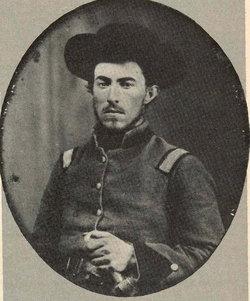 Capt William Caleb Brown
