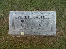 Everett Casteel