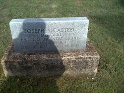 Joseph Shelton Casteel