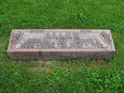 Anna Martha <i>Dunwoody</i> Allen