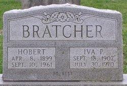 Iva Pearl <i>Ward</i> Bratcher