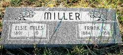Frank V. Miller