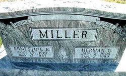 Herman Gilbert Miller