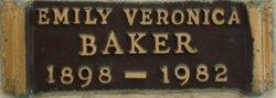 Emily Veronica Baker