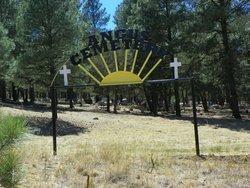 Angus Cemetery