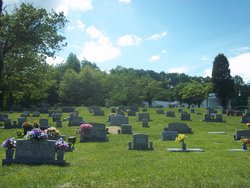 Berry Chapel Baptist Cemetery