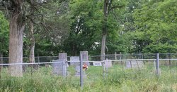 Luster Cemetery