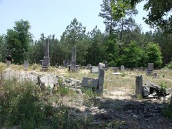 Deadwyler Family Cemetery
