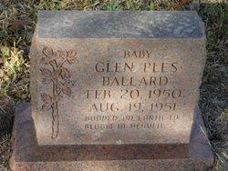 Glen Ples Ballard