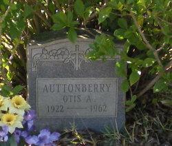 Otis A. Auttonberry