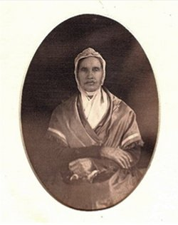 Mary Molley <i>Ferris</i> Akin