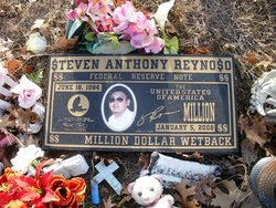 Steven Anthony Reynoso