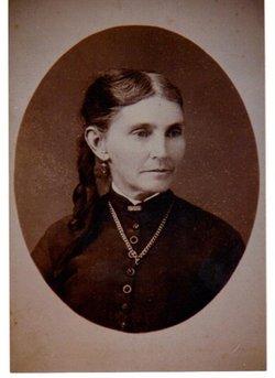 Melissa Ann <i>Davidson</i> Burkhart