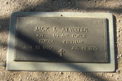 Jack Lee Atwater