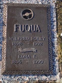 Wilfred Fuqua