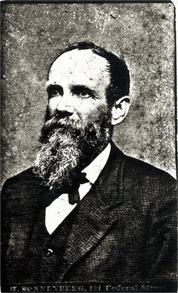Robert Findley Patterson