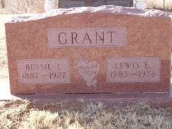 Lewis E. Grant