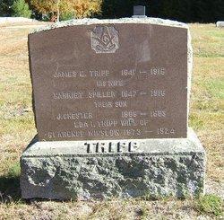 J. Chester Tripp