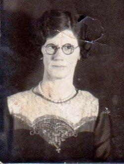 Addie Gertrude <i>Leatherwood</i> Bristow