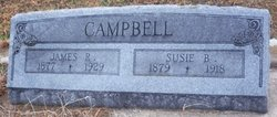 Susie B. <i>Vance</i> Campbell