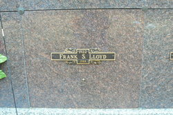 Frank Samuel Lloyd