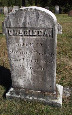 Clarinda Bishop
