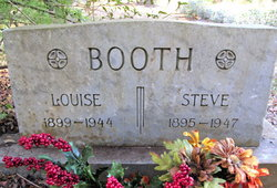 Louise Adelade Booth