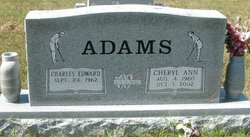 Cheryl Ann Adams