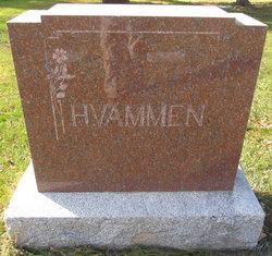Henry J. Hvammen