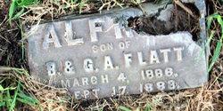 Alfred Flatt