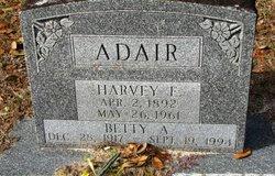 Harvey Emery Adair