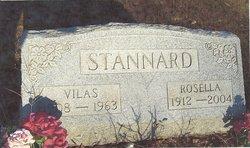 Vilas Ray Buck Stannard