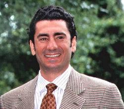 Ali Reza Pahlavi