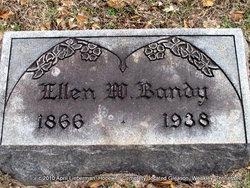 Lucinda Ellen Lou <i>Whitworth</i> Bandy