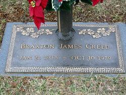 Braxton James Creed, Jr