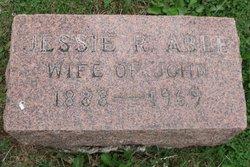 Jessie Able