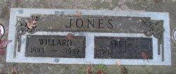 Willard Jones
