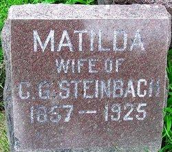 Matilda Steinbach
